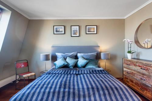 GreatStay Apartment - Danzigerstr. photo 41