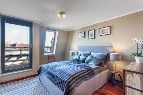 GreatStay Apartment - Danzigerstr. photo 20