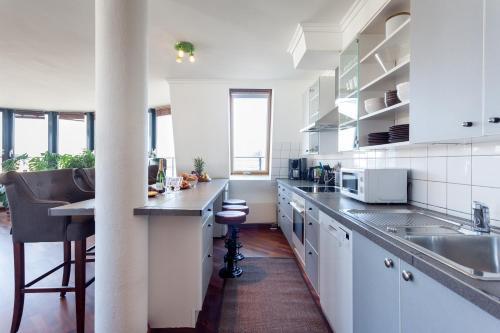 GreatStay Apartment - Danzigerstr. photo 22
