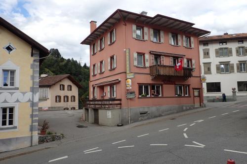 Hotel Ratia