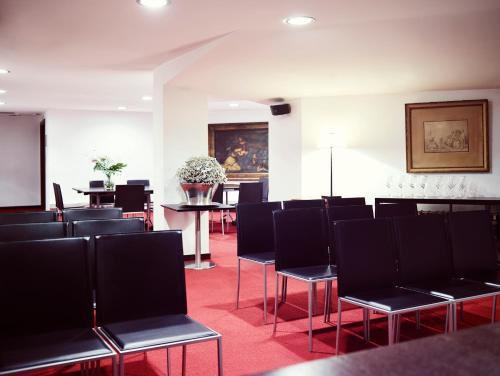 Hotel Villa Emilia photo 34