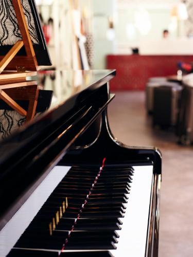 Hotel Villa Emilia photo 38