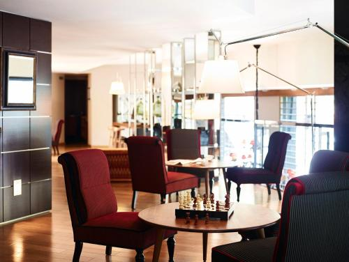 Hotel Villa Emilia photo 47