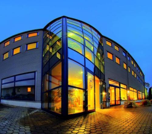 . astral'Inn Leipzig Hotel & Restaurant