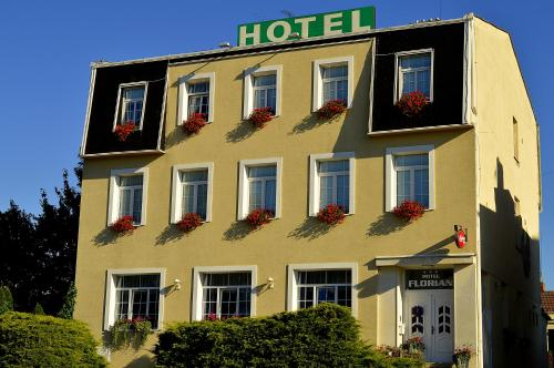 . Hotel Florian