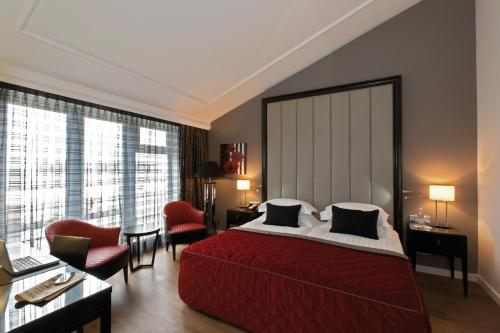 Grand Hotel Amrâth Kurhaus The Hague Scheveningen