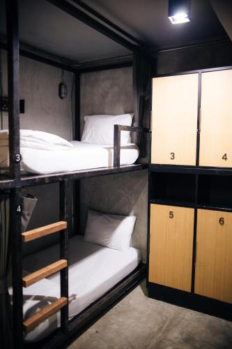 Bed Station Hostel photo 48