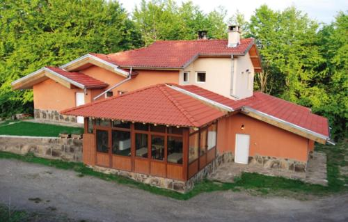 Guesthouse Montemno