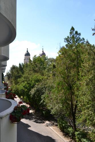 . Casa de Oaspeți Sfântul Nicolae