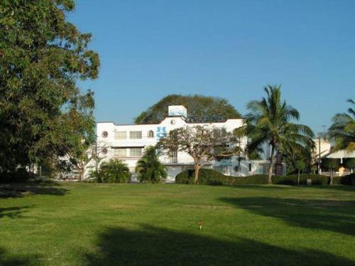 Hotel Olinala Diamante Acapulco  Mexico