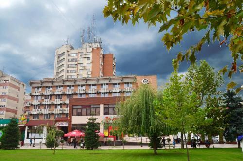 Hotel Gorj