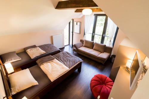 BnB Comfort house Olten - Lostorf, Pension in Lostorf bei Aarburg