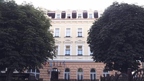 Accommodation in Zlínský