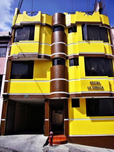 HotelHostal La Terraza