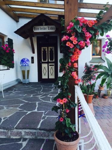 Haus bei der Linden Ferienwohnungen photo 38