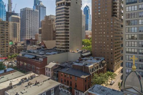 Philadelphia 1955 Rittenhouse - Philadelphia, PA 19103