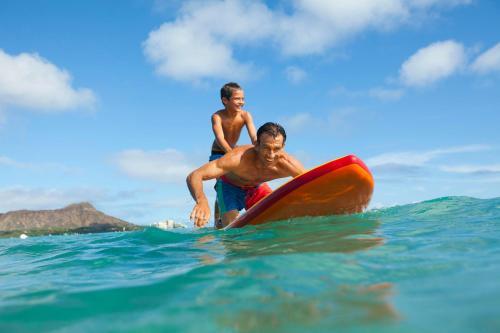 The Grand Islander By Hilton Grand Vacations - Honolulu, HI 96815