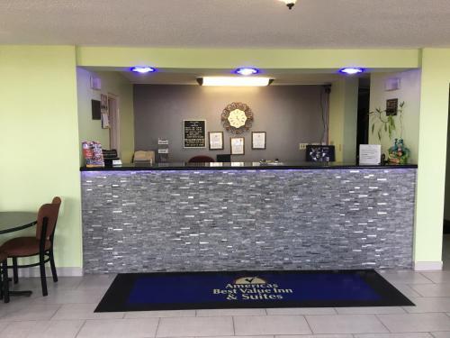 Americas Best Value Inn - Malvern - Malvern, AR 72104