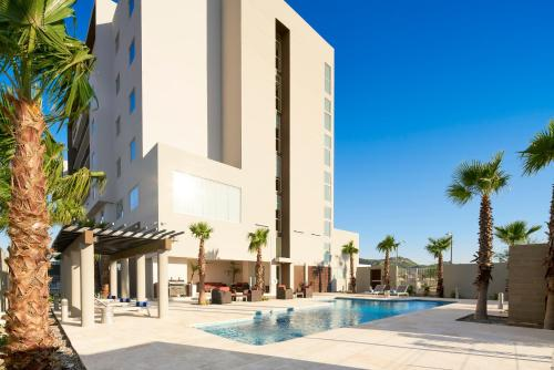 Courtyard By Marriott Hermosillo In Mexico