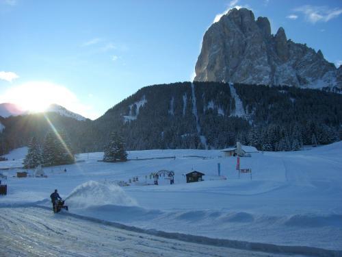 Foto - Sporthotel Monte Pana