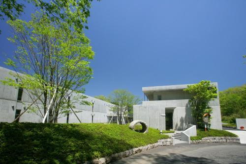 那須藝術生態環境酒店 Art Biotop Nasu