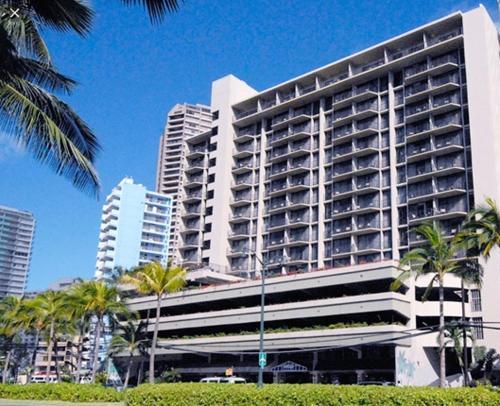 Aqua Palms Of Waikiki #412 - Honolulu, HI 96815