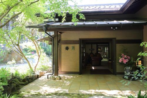 秀月日式旅館 Shugetsu