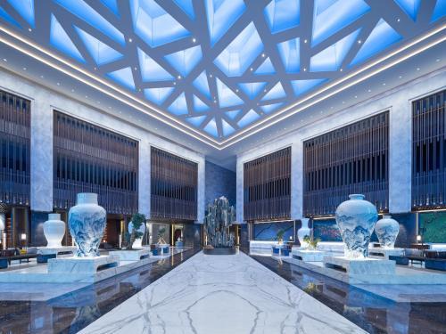 NUO Hotel Beijing photo 29