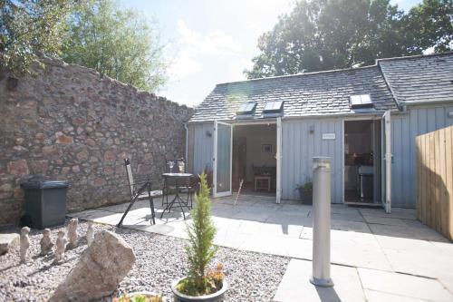 Glenernan Self Catering Cottages