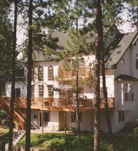 Accommodation in Wisconsin