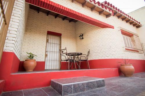 Hotel Casa Guaymare