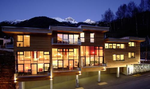 **** PanoramA Apartments Matrei in Osttirol