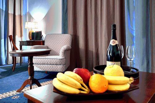Primoretz Grand Hotel & Spa foto della camera