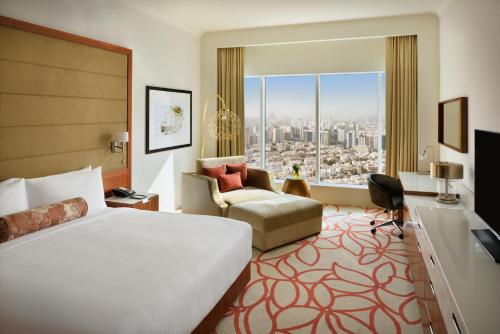 Marriott Hotel Downtown Abu Dhabi photo 19