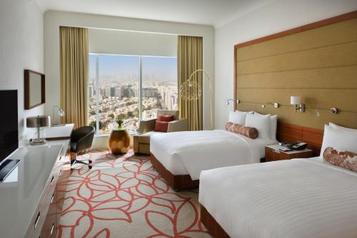 Marriott Hotel Downtown Abu Dhabi photo 2
