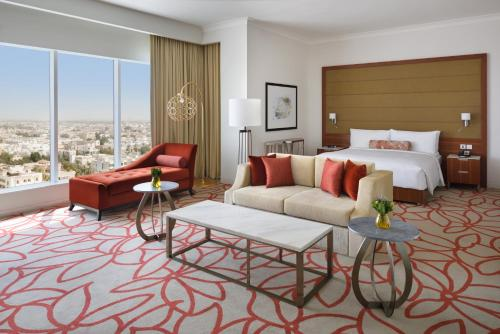 Marriott Hotel Downtown Abu Dhabi photo 4