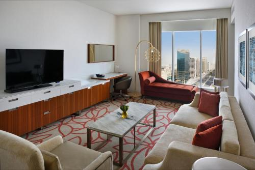 Marriott Hotel Downtown Abu Dhabi photo 5