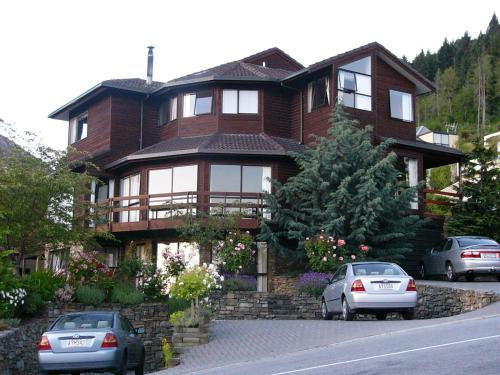 Balmoral Lodge - Accommodation - Queenstown