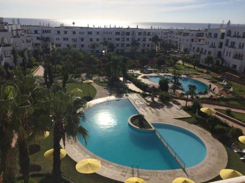 . Duplexe Marina Beach