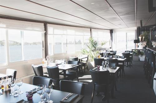 Mälardrottningen Yacht Hotel & Restaurant photo 12