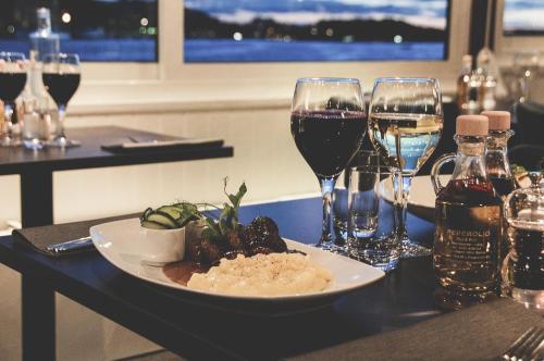 Mälardrottningen Yacht Hotel & Restaurant photo 13