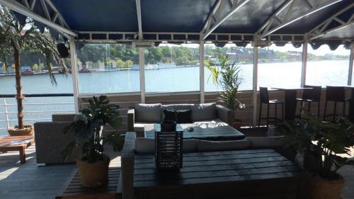 Mälardrottningen Yacht Hotel & Restaurant photo 15