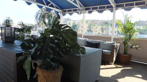Mälardrottningen Yacht Hotel & Restaurant photo 16