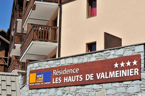 Фото отеля Les Hauts de Valmeinier