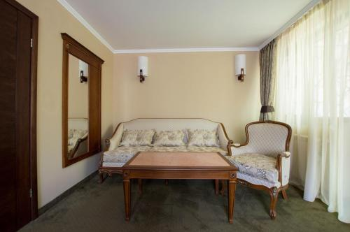 Hotel Edelweiss, Kazanlak
