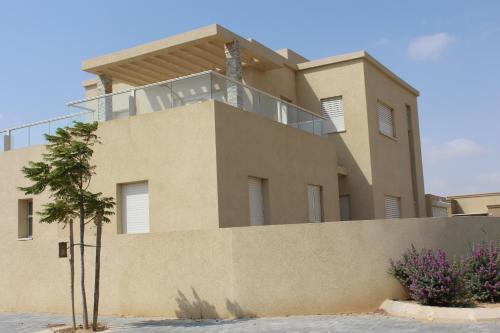 . Our Place At The Desert