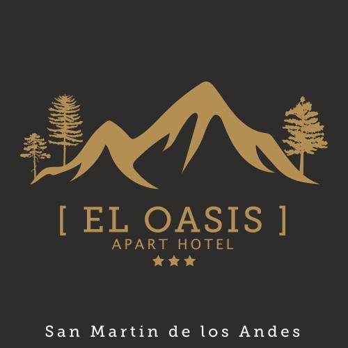 . El Oasis Apart Hotel