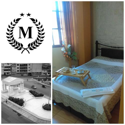 Hotel Musky Hs & Suites