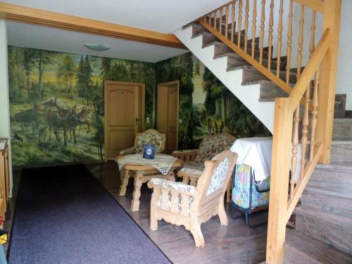 . Gästehaus Am Hirtenberg