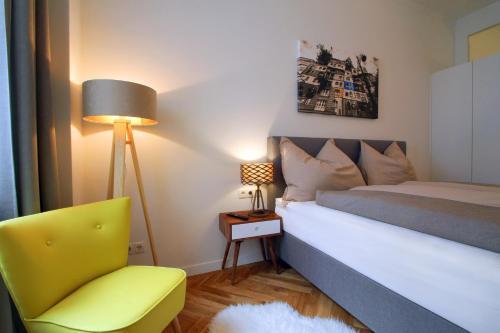 City Apartment Wien, Pension in Wien
